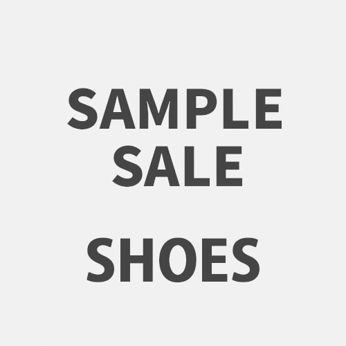 SAMPLE SALE SHOES-1