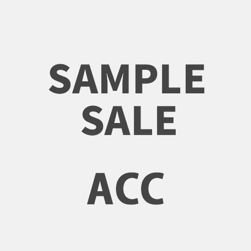 SAMPLE SALE ACC-3